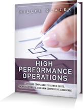 High Performance Operations Cover